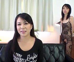 Saya Fujimoto Serope brunette veut baiser fort