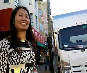 BootyCruise: Chinatown Flirt Cam 2