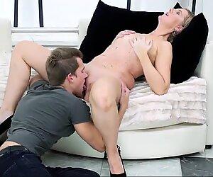 Sesso hot nonna anale