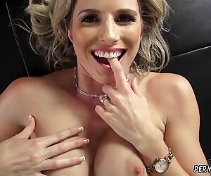 Milf behind the scenes and hardcore swingers party on homemade xxx sucking his cock in - Cory Chase