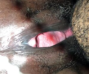 I love eating hairy pussy!!