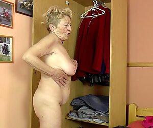 75ир стари немачки бака усцхи завођење младића да је јебе