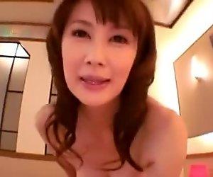 Erika Kirihara Hot Japanese MILF