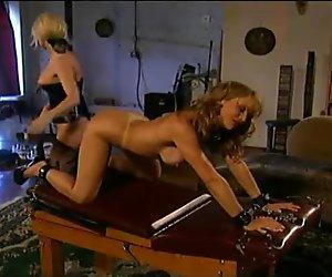 Bondage Babes 2 - Scene 8