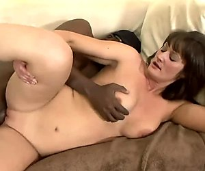 Real BBC Anal Sex With Wifey