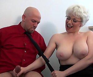My Boss Mistress