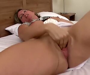 sexy Stepmoms first interracial fisting lesson
