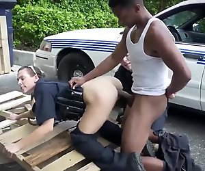 Madison ivy police first time I will catch