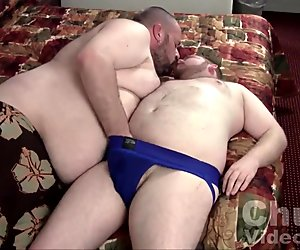 Big Hairy Bear Sex