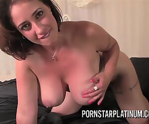 PornstarPlatinum     Eva Notty fingering and Blowjob