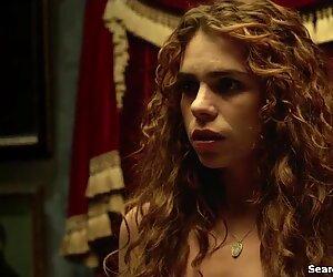 Billie Piper Penny Treadelful S01E02 2014