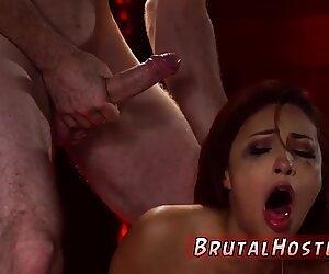 Äärimmäinen kypsä anaali ja suu fetissi xxx hän hälyttää kuullessaan tuoreen mestarinsa - Jade Jantzen