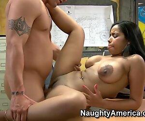 Havana Ginger & Derrick Pierce in My Wife Shot Friend