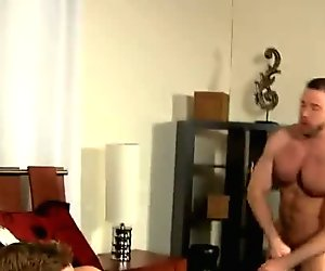 Young playboys gay twinks The furry daddy is in need of some arse to