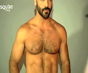 EXPLICIT: Hot porn stars Cutler X, Adam Russo, Draven Torres and many more