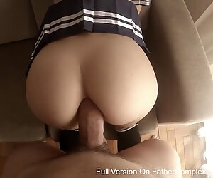 She can  ??t handle all that dick in the ass PAIN - The Butt