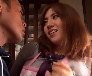 Se faire baiser devant mari