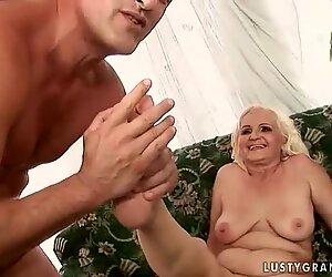 Mummo raju vittu kokoelma
