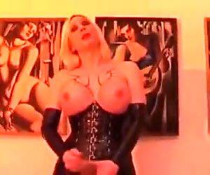 TS Eva Vortex in Rubber and Latex
