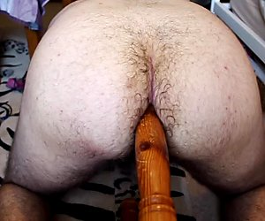 Chair Anal Insertion