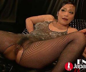 Goo Japanese Bondage