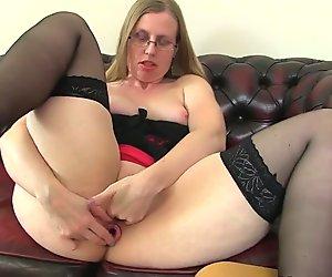 Großbritanniens sexiest milfs Teil 39