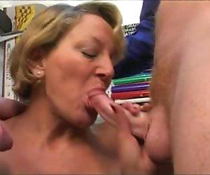Mummo anaali