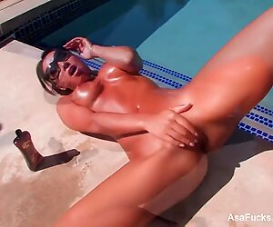 Asa Akira Is The hottest