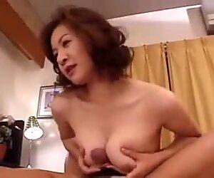 japanese milf