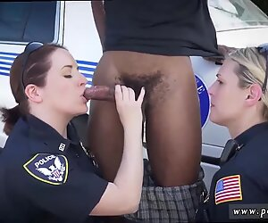 Teen milf piss We are the Law my niggas, and the law needs dark-hued cock!