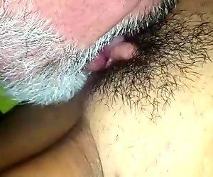 Fingering, licking, portuguese, fuck