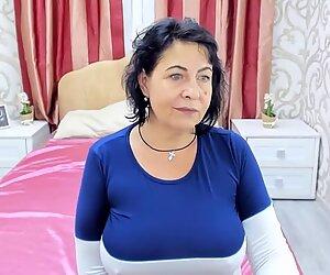 Linda hot mature boobs no nude