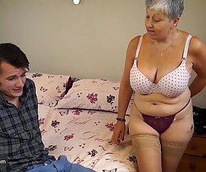 Agedlove mummo savana perseestä kanssa todella kova sti