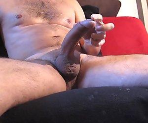 Massive Sperma