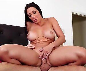 StepMom en attente de sexe tabou avec beausson