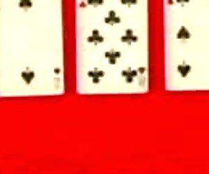 Carmen Electra Strip Poker