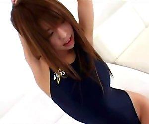 Sexy Swimsuit 5girls