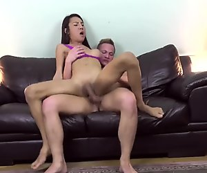 LadyboyPlay - Fucking the Cum Out of ladyboy Thippy