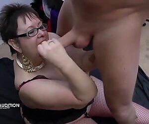 granny big ass