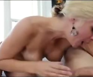 Stepmom likes having sex with her new boyfriend Part I.mp4