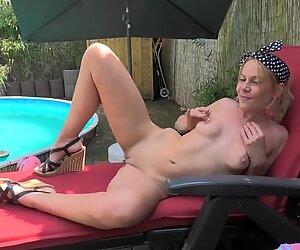 Saksalainen blondi