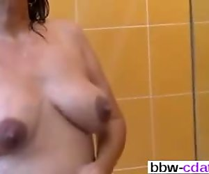 Meet Fat Babes on BBW-CDATE.NET - Seductive big women milk drinking and sh
