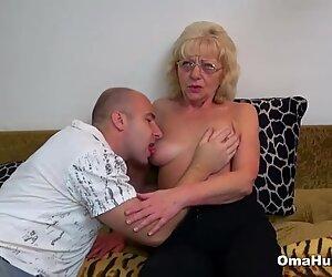 Tuhma mummo