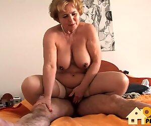 Meine Tante Zu Besuch