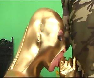 crazy spandex porn