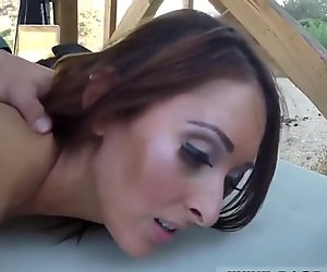 Cop blackmail and shyla cop first time Brunette gets pulled over for a