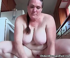 hd granny