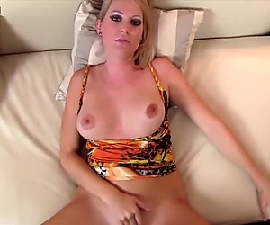 Amatuer big tits vid with me having sex with German man