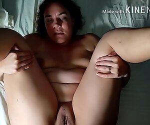 Amatoriale formosa moglie gets tight culo fucked and riempita di sperma