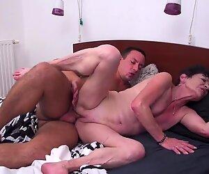 Porno Taboo avec mamie putain de jeune viande fraîche